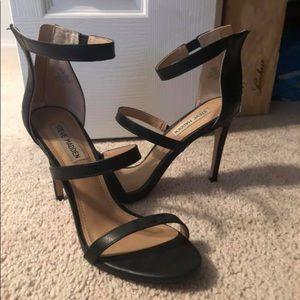 Steve Madden strappy heels